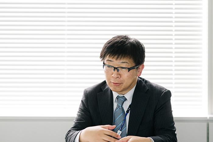 国立研究開発法人新エネルギー・産業技術総合開発機構IoT推進部/主査 藤田浩氏