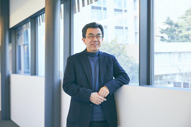 サプライチェーンとともに成長したIoT―― 越塚教授に聞く「モノのインターネット化」の歴史