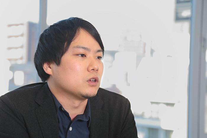 『ダイヤモンド・チェーンストア』副編集長・雪元史章氏