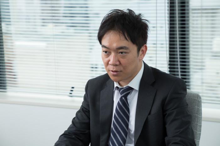 加藤 真平 氏