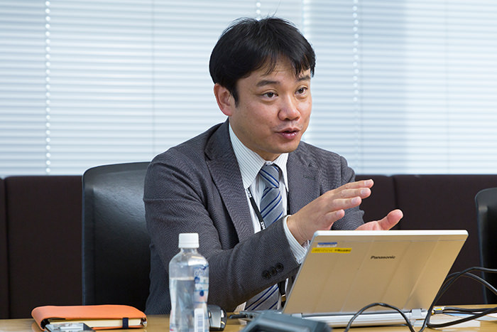 竹川道郎氏