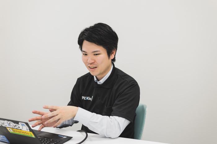 CBcloud株式会社 松本隆一 代表取締役CEO
