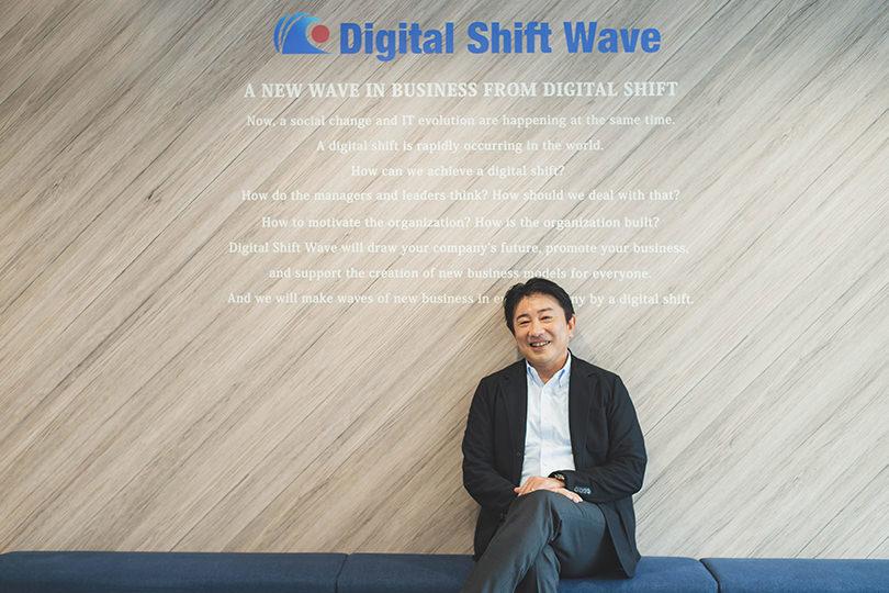 オムニチャンネルを知り尽くした鈴木康弘氏が語る、「デジタルシフト」成功のための5つのプロセスとは?