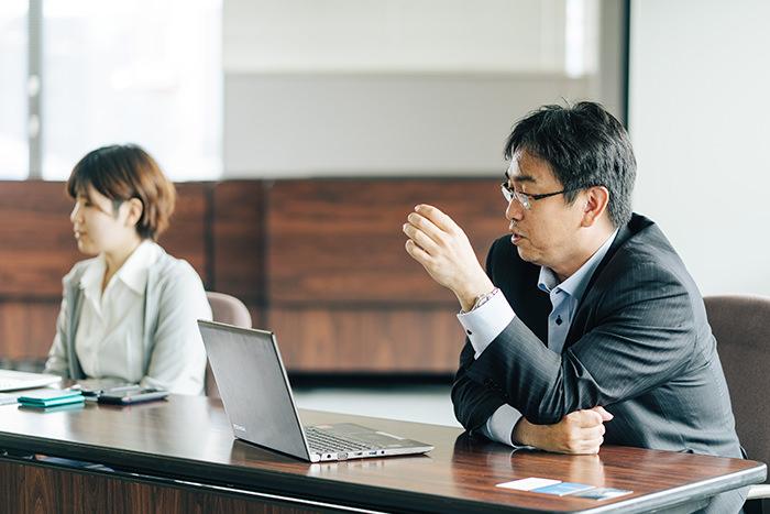 一般社団法人日本ジビエ振興協会 石毛俊治 常務理事