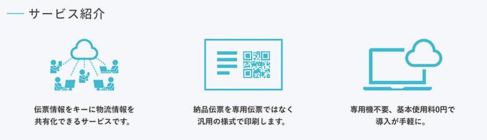 TSUNAGUTEの事業領域