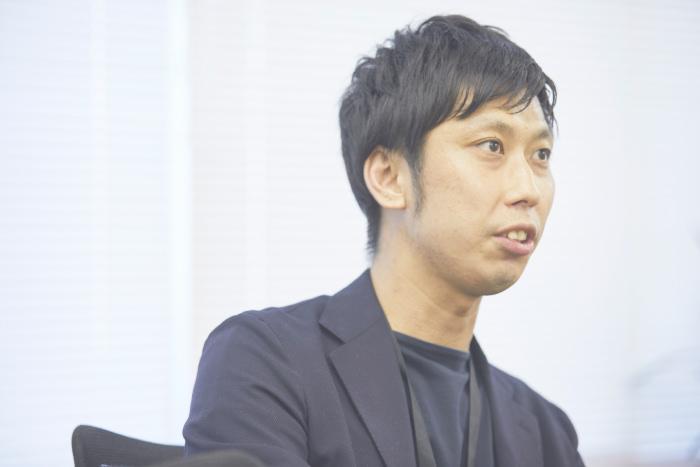 ティンパンアレイ WEB事業グループゼネラルマネージャー 桜庭邦洋氏