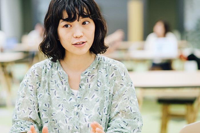 株式会社OKAN サービスデザイングループ ロジスティクス 中川光氏
