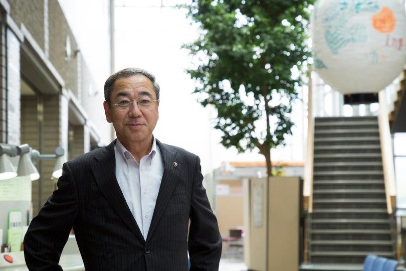 行政主導でローカルサプライチェーンを構築! 新たな「テクノロジー集積地」を目指す長野県伊那市