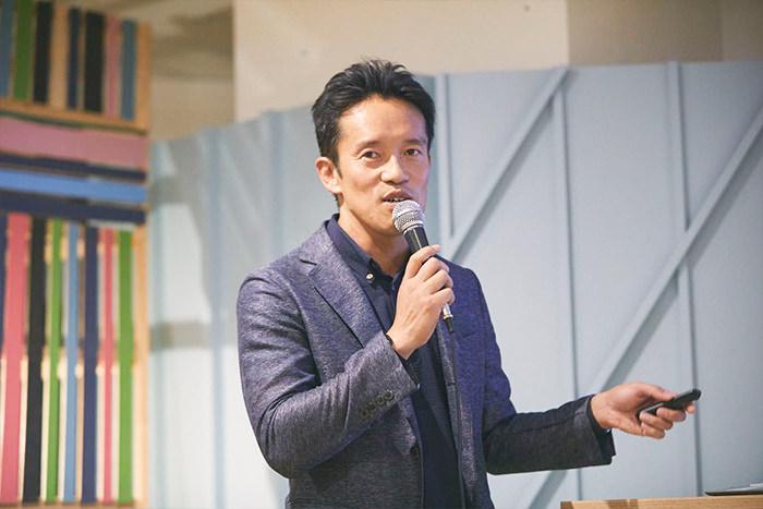 i Smart Technologies株式会社/旭鉄工株式会社 代表取締役 木村哲也氏