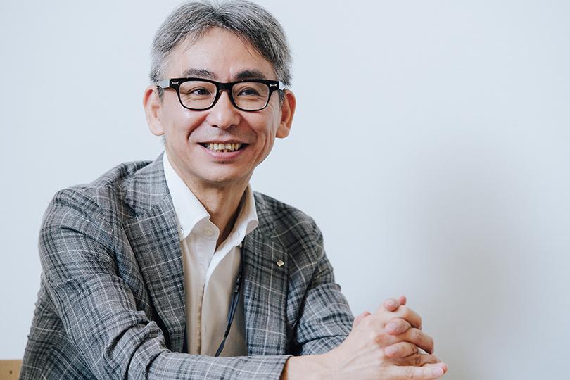 ローランド・ベルガー 社長 長島聡氏