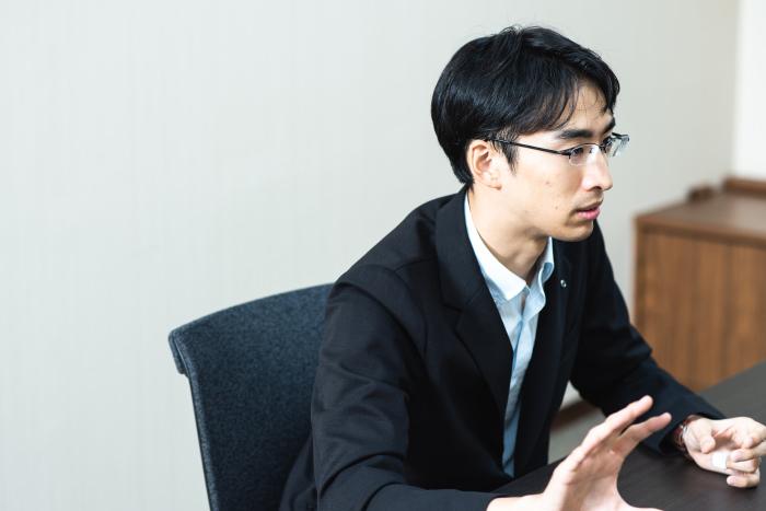 ヤマトホールディングス株式会社 社長室 デジタルイノベーション担当 チーフR&Dスペシャリスト伊藤佑氏