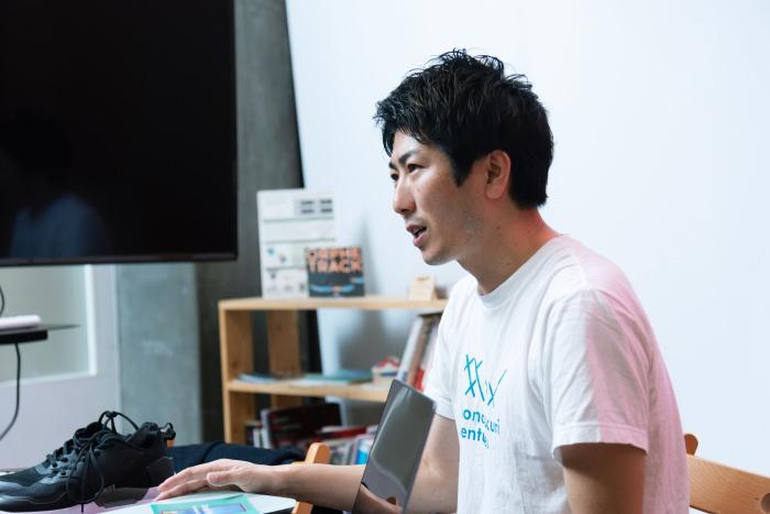 株式会社Monozukuri Ventures 代表取締役 牧野成将氏