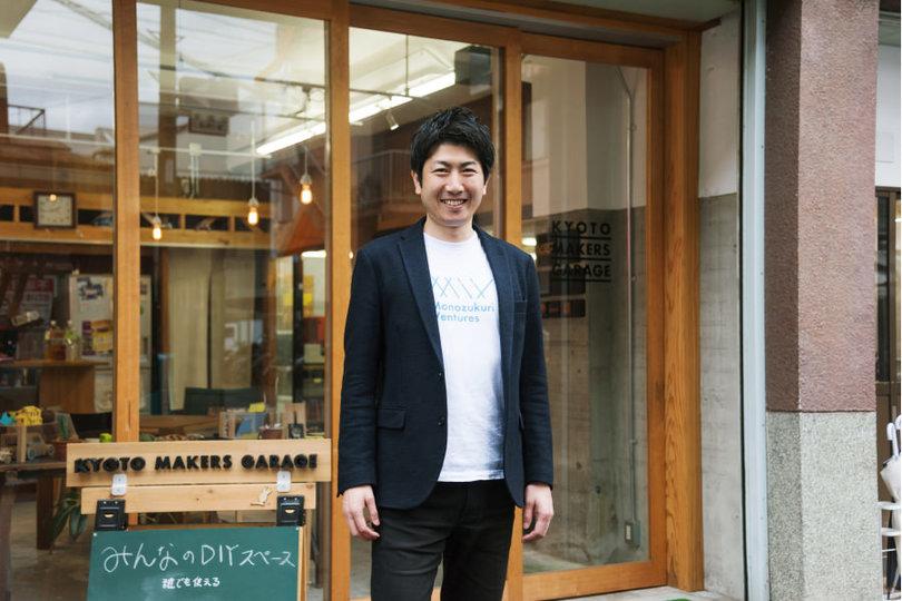 世界中のスタートアップが「死の谷」を越えるために――「Monozukuri Ventures」が考える日本のものづくりの生存戦略