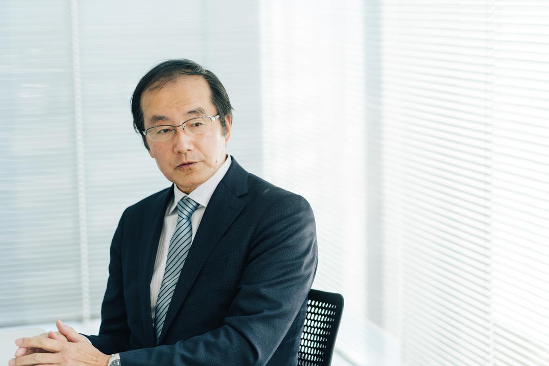 一般社団法人 日本溶接協会 専務理事 水沼 渉氏