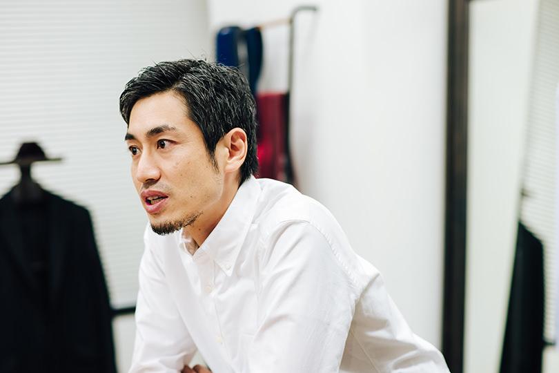 山田敏夫CEO