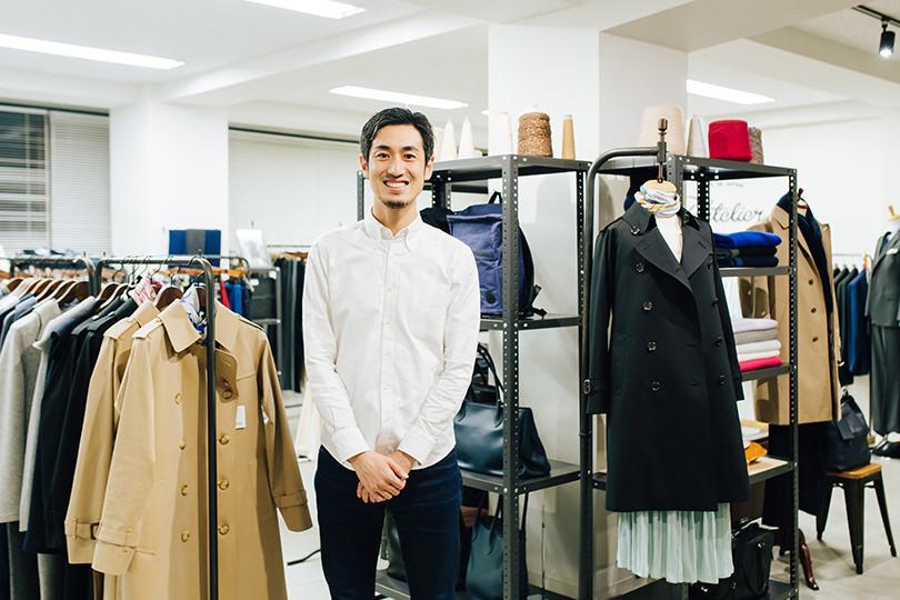 持続可能なものづくりのため、新しいサプライチェーンを築く―― D2Cファッションブランド「ファクトリエ」の挑戦