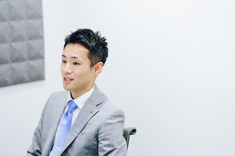 日本マクドナルド株式会社 サプライチェーン本部ロジスティクス部 梶野透部長