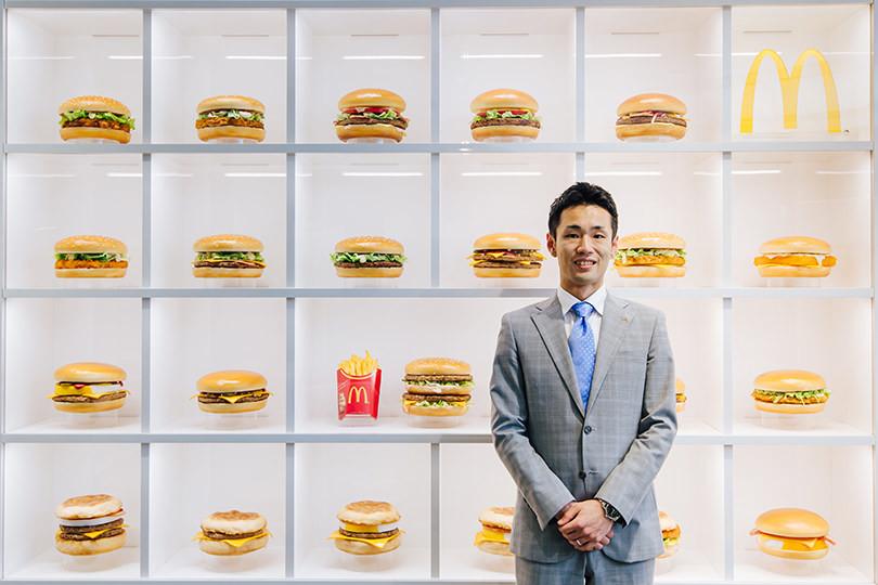 """サプライチェーンの全体最適化で、持続可能性を高める――日本最大規模の外食チェーン・日本マクドナルドの物流""""大改革"""""""