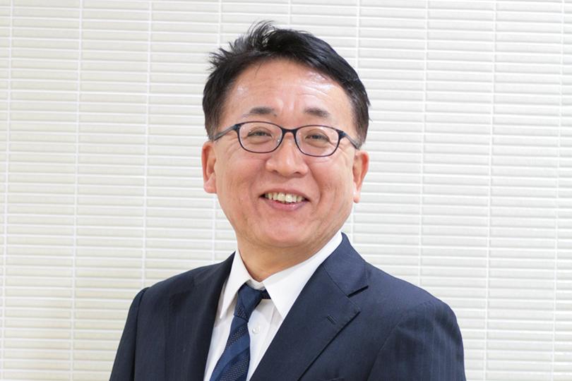 カルビー株式会社 生産カンパニー SCM本部 本部長 兼 カルビーロジスティクス株式会社 社長 松元 久志 氏