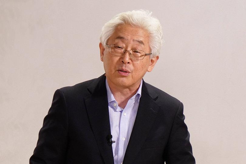 ユナイテッド・スーパーマーケット・ホールディングス株式会社 代表取締役社長 藤田元宏氏