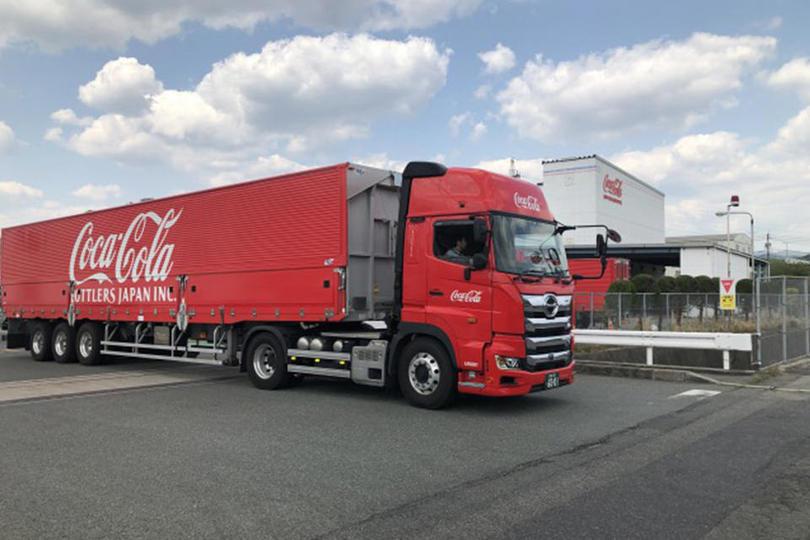 エリアごとの一元管理と埼玉メガDC建設でサプライチェーンを大改革 コカ・コーラ ボトラーズジャパンのさらなる挑戦