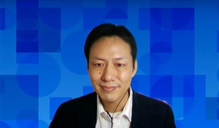 パナソニック株式会社 コネクティッドソリューションズ社 イノベーションセンター 共創イノベーション研究部部長 辻 敦宏氏