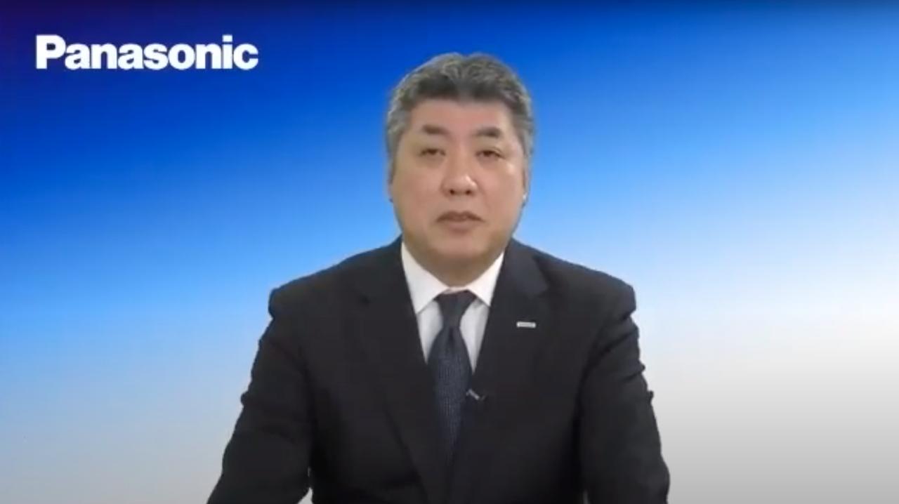 パナソニック CNS社副社長 モバイルソリューションズ事業部(MSBD)事業部長 坂元寛明氏