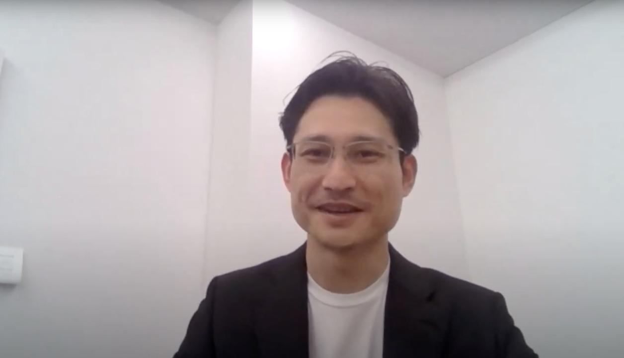 株式会社TBM 執行役員 CSO(最高経営責任者) 山口太一氏