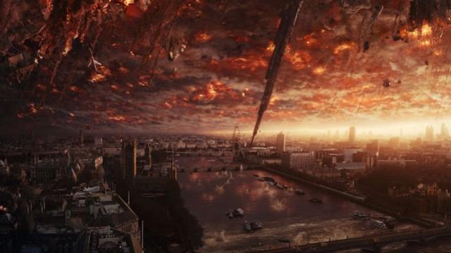 映画「インデペンデンス・デイ:リサージェンス」で破壊される観光名所集