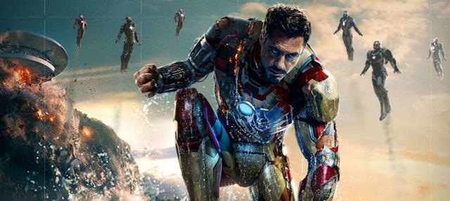「アイアンマン3」の監督が告白! 女性ヴィランが却下されたオトナの理由