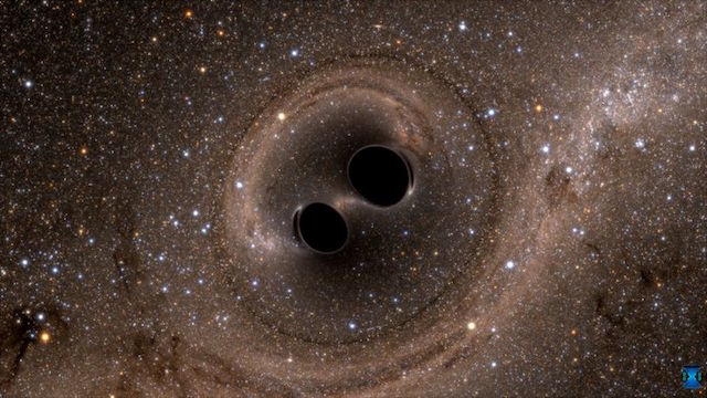 2度目の重力波観測に成功!ついに「重力波天文学」の新時代へ