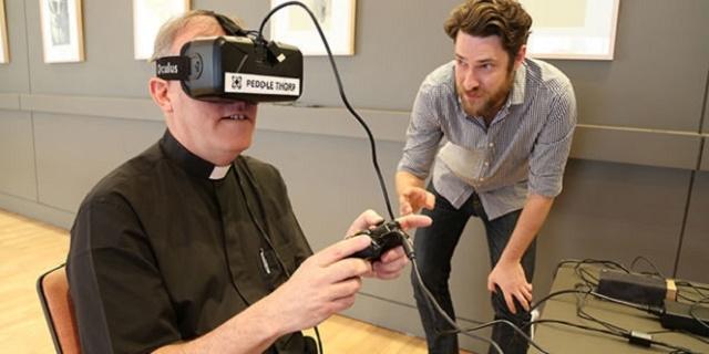 ゲームだけじゃない…VRが世界を変えるかもしれない8つの分野