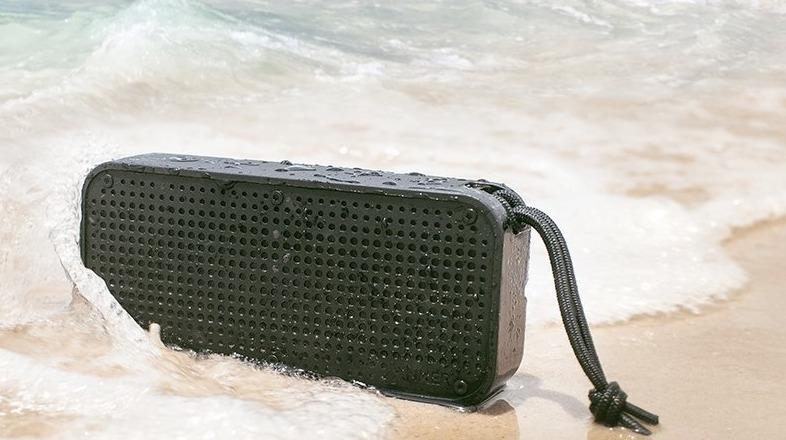 この夏、海やBBQに持って行きたいスピーカー