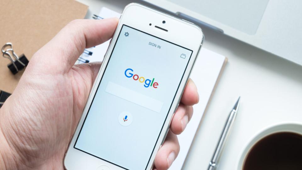 GoogleがiOS端末のデフォルト検索であるためにかかる費用、30億ドル