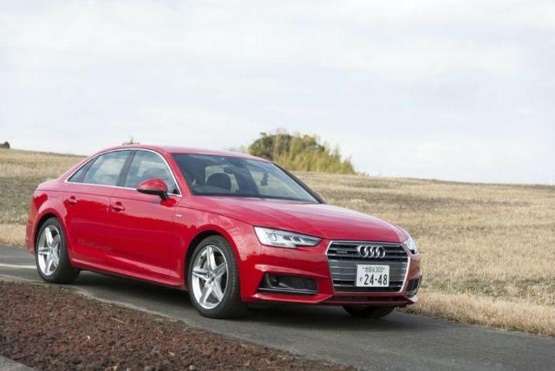 新型Audi A4に搭載された「アウディプレセンス」ってどんな技?
