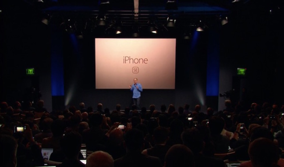 iPhone SE、買う? 買わない?