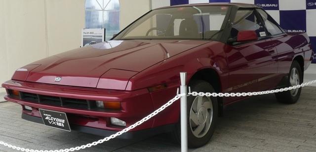 実写版『攻殻機動隊』に80年代の名車が出てるゾ!2