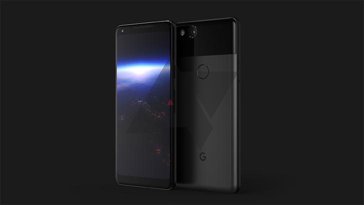 次期Google PixelはLG製AMOLEDディスプレイで「Edge Sense」を搭載か?