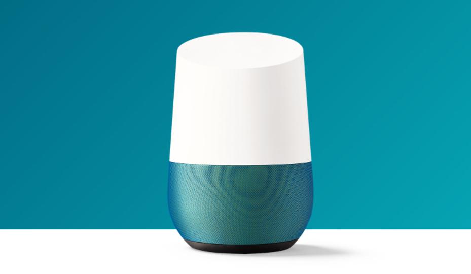 次のGoogle製品発表会で「ミニ版 Google Home」が登場するかも。Amazon Echo Dotのような感じかな?