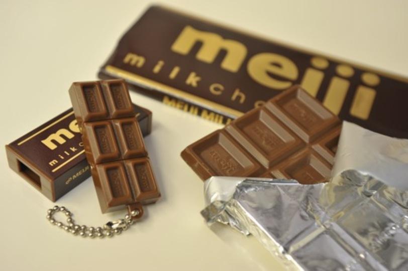 [PR]∞(むげん)シリーズ最新作、∞チョコレートを味わってみた!(動画・プレゼントあり)