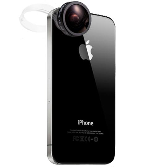 【サポーター記事 13】大丈夫! 「CLIP SHOT」はiPhone 4でも使えます
