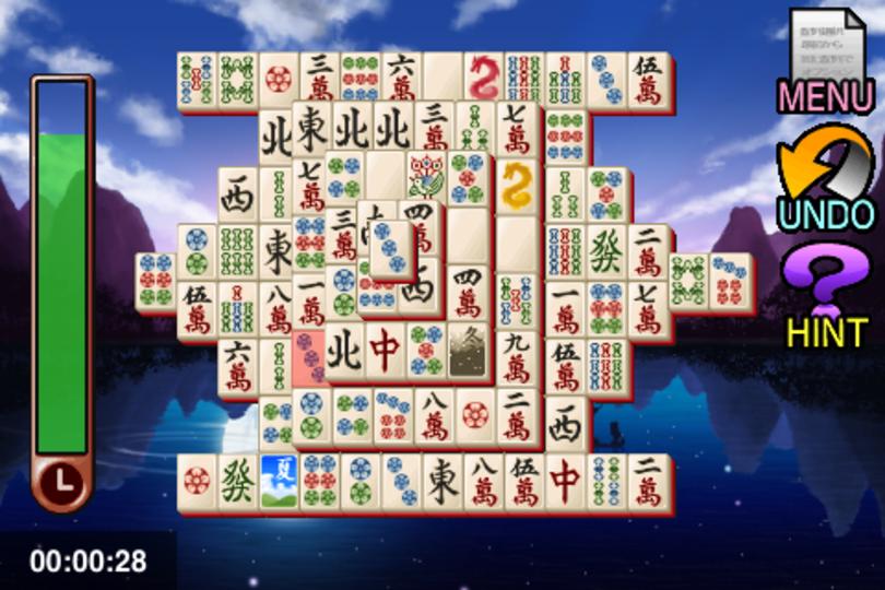 【サポーター記事 08】iPhoneアプリ「上海」でパズルゲームの面白さを再確認!
