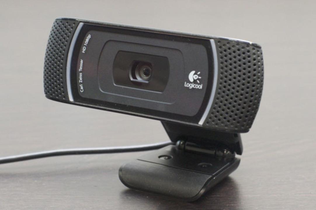 [PR]これぞ万能ウェブカム! フルHD動画も撮れるロジクール「HD Pro Webcam C910」レビュー