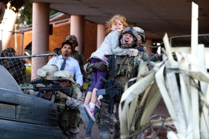 6月24日はUFO記念日なんですって! 全世界でヒットした大作「世界侵略:ロサンゼルス決戦」がいよいよ日本で公開!(試写会プレゼントあり)