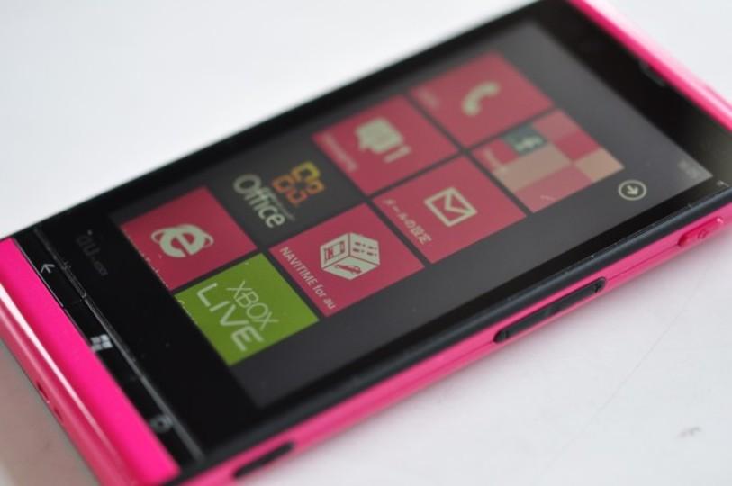 コラム:これは「Windows®」なのか!? Windows® Phoneが「MS-DOS Phone」に見えてしかたがないんです!