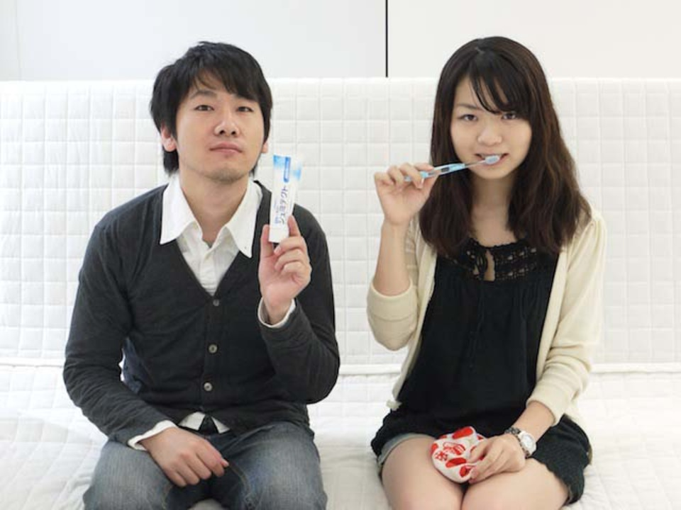 敏感なキミへ! シミやすい歯を守るにはシュミテクトが効果的!(プレゼントあり)