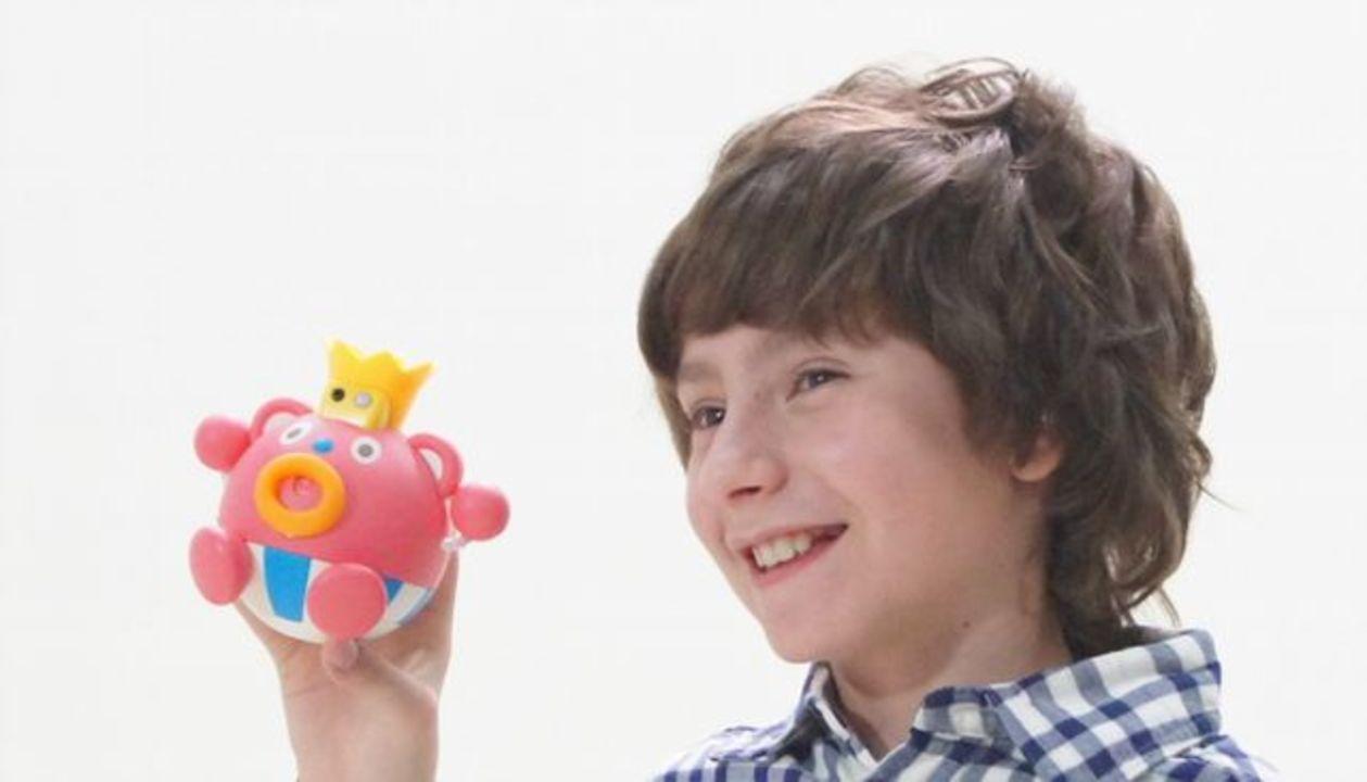 13歳とは思えない歌声。あのミゲルくんが電子楽器「ウタミン」に挑戦!