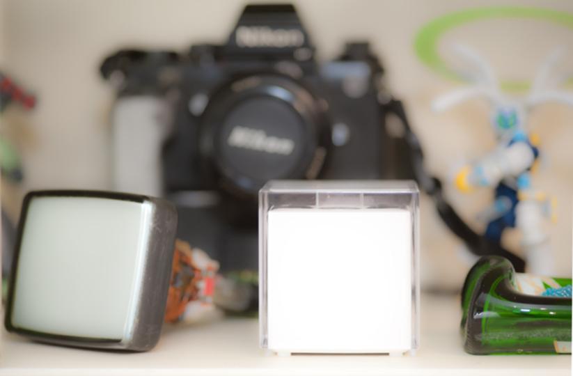 おうちスマホを超快適にしてくれるスマートなWi-Fiアクセスポイント「HOME SPOT CUBE」