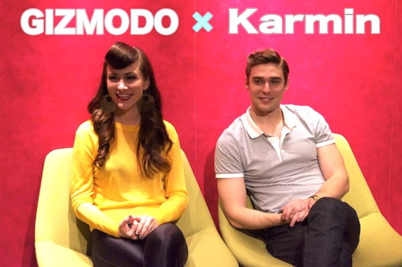 YouTubeで2億回再生。ソーシャルメディアで世界デビューに漕ぎつけたアーティスト「Karmin」の成功の裏を覗く!(動画あり)