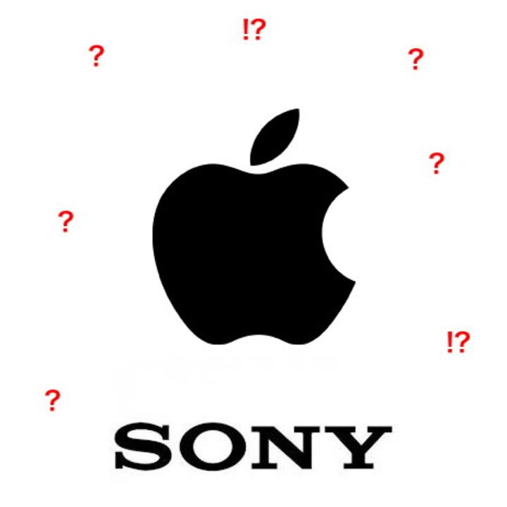 【噂】ソニーの楽曲がiTMSで買えるようになるかも?